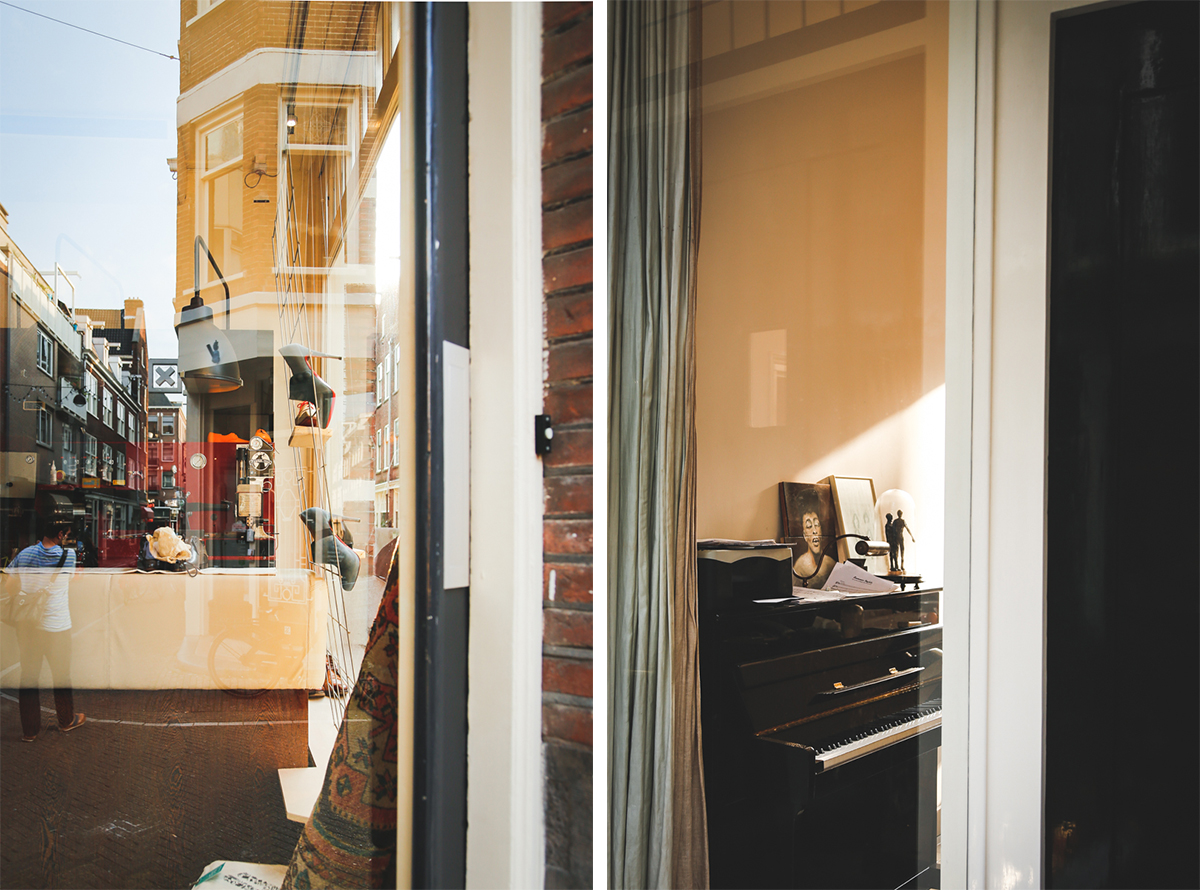 Amsterdam details