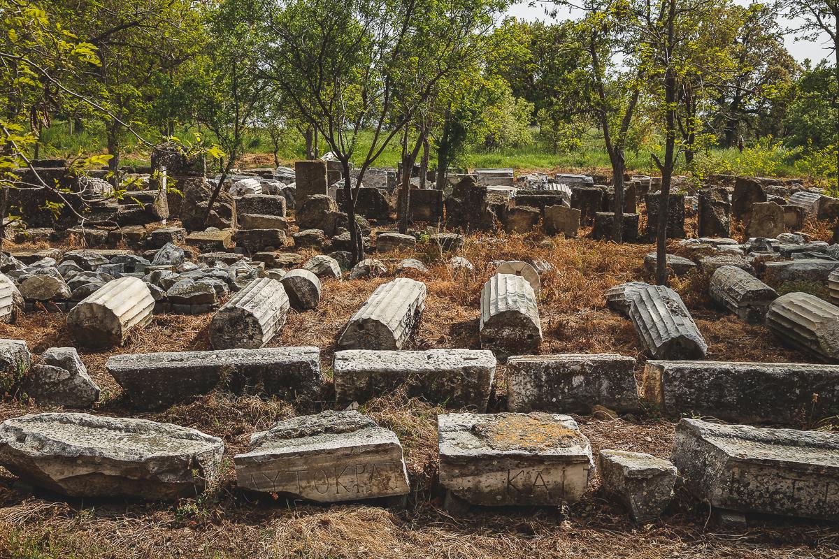Canakkale-Troy-Pergamum-21