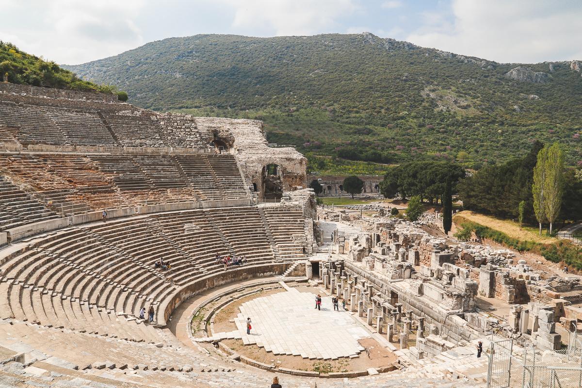 Izmir-Ephesus-29