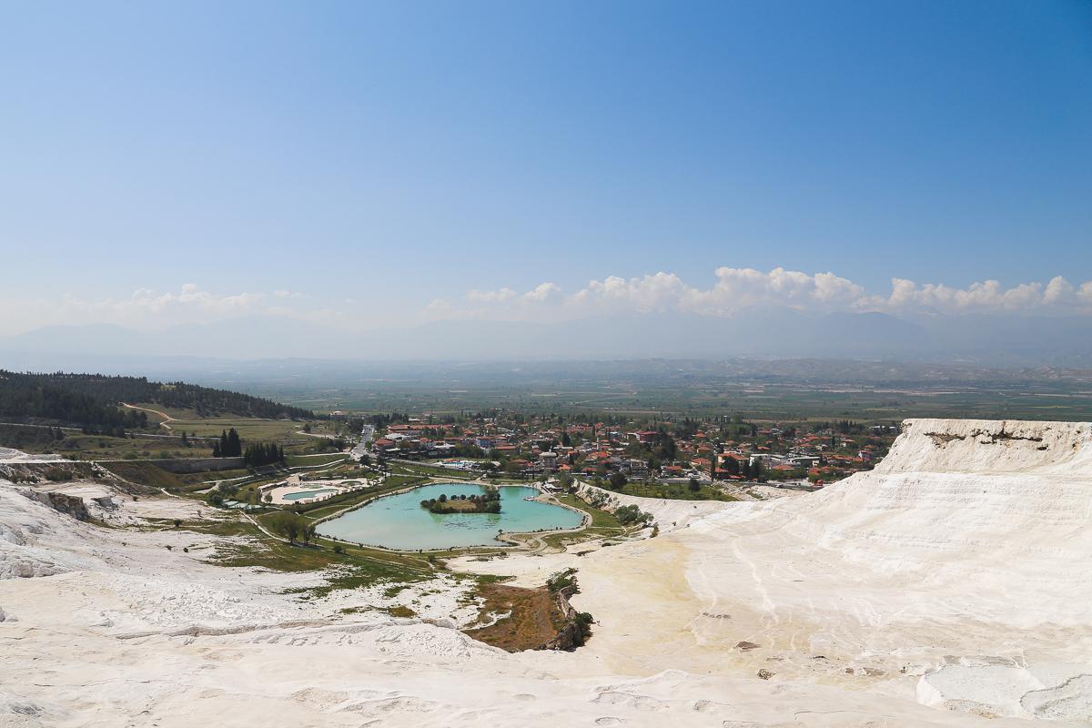 Pamukkale-Antalya-9