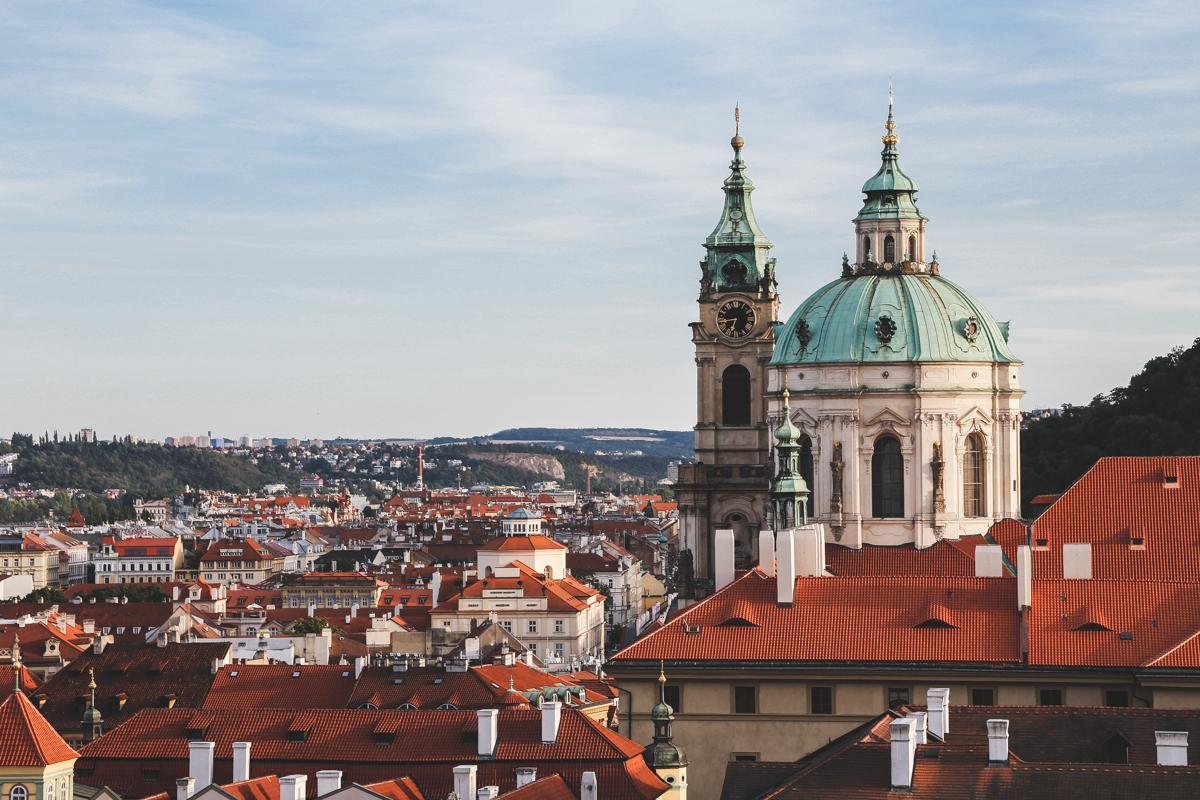 Prague-25